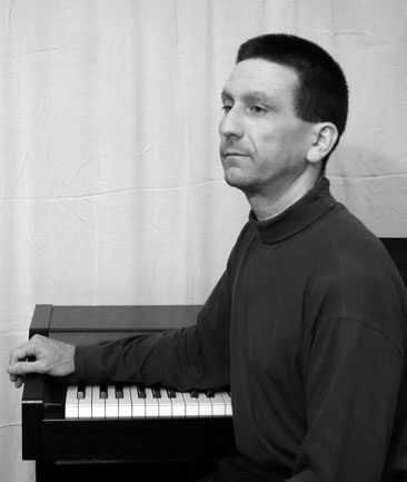 Klavierunterricht Thun mit Abraham Stalder.